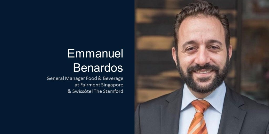 Emmanuel Benardos_get to know