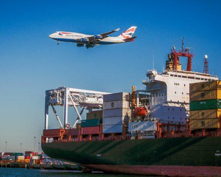 port-airport
